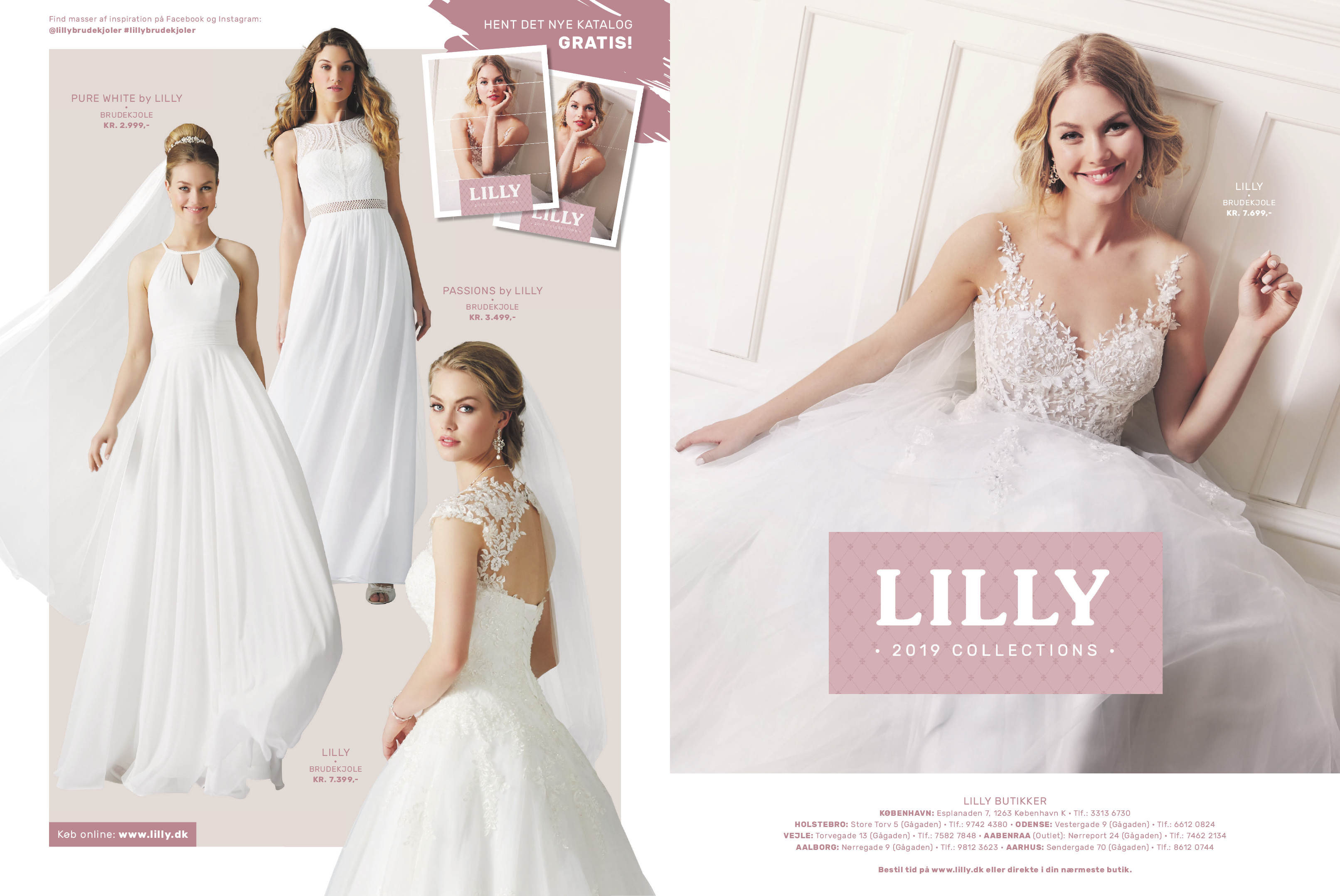 5d8c91df2c57 Lilly A S - E-Profil